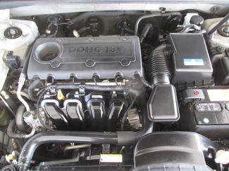 2010 Hyundai Sonata GLS PZEV Gardena, California 15