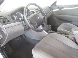 2010 Hyundai Sonata GLS PZEV Gardena, California 4