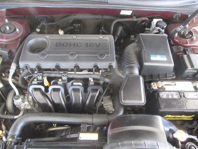 2010 Hyundai Sonata GLS Gardena, California 15