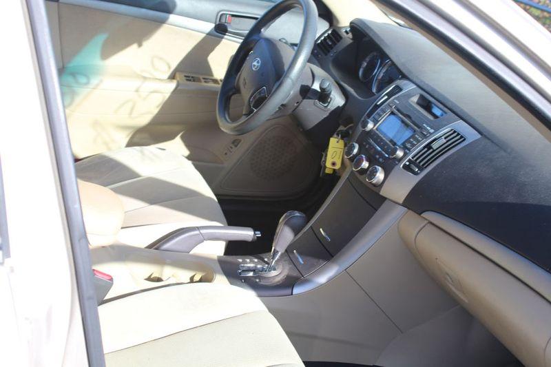 2010 Hyundai Sonata GLS  city MD  South County Public Auto Auction  in Harwood, MD