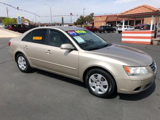 2010 Hyundai Sonata GLS in Kingman, Arizona 86401