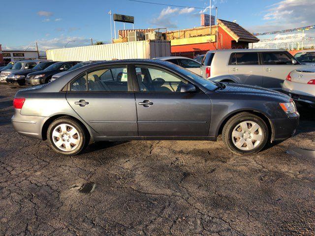 2010 Hyundai Sonata GLS PZEV CAR PROS AUTO CENTER (702) 405-9905 Las Vegas, Nevada 1