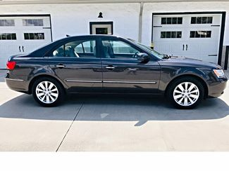 2010 Hyundai Sonata Limited Imports and More Inc  in Lenoir City, TN