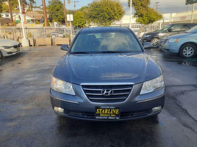 2010 Hyundai Sonata Limited Los Angeles, CA 1
