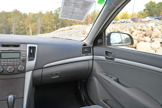 2010 Hyundai Sonata GLS Naugatuck, Connecticut 16