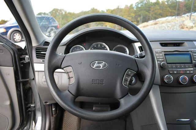2010 Hyundai Sonata GLS Naugatuck, Connecticut 19