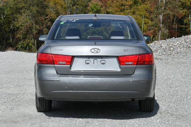 2010 Hyundai Sonata GLS Naugatuck, Connecticut 3