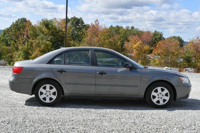 2010 Hyundai Sonata GLS Naugatuck, Connecticut 5