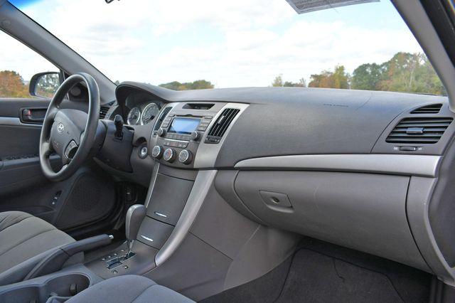 2010 Hyundai Sonata GLS Naugatuck, Connecticut 8