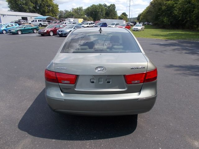 2010 Hyundai Sonata GLS Shelbyville, TN 13