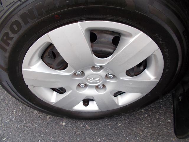 2010 Hyundai Sonata GLS Shelbyville, TN 15