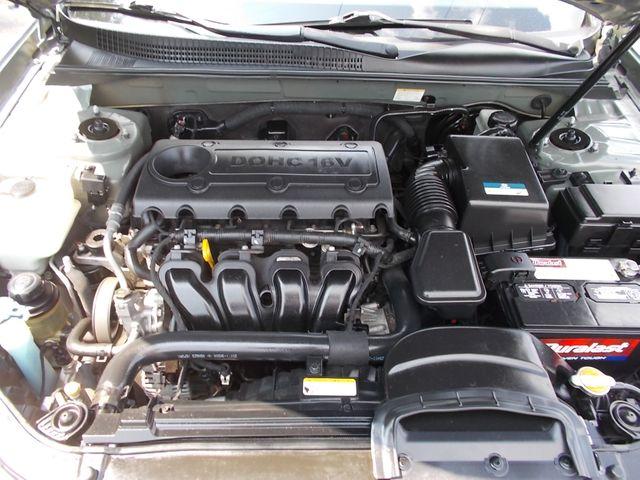 2010 Hyundai Sonata GLS Shelbyville, TN 16