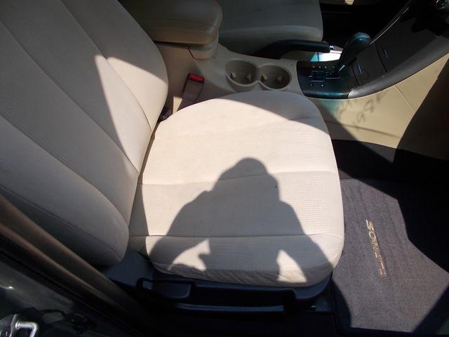 2010 Hyundai Sonata GLS Shelbyville, TN 17