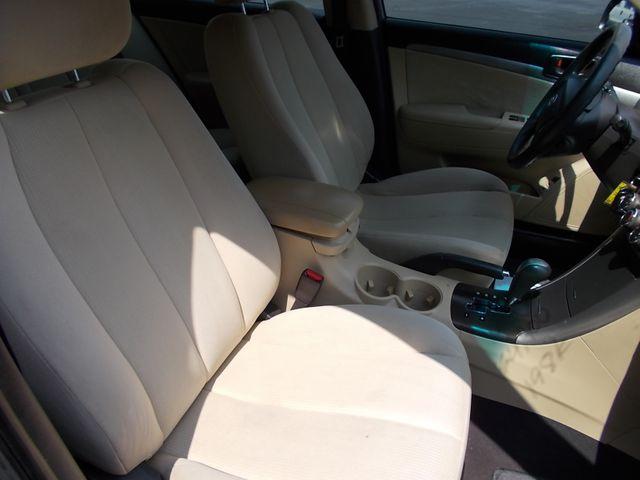 2010 Hyundai Sonata GLS Shelbyville, TN 18