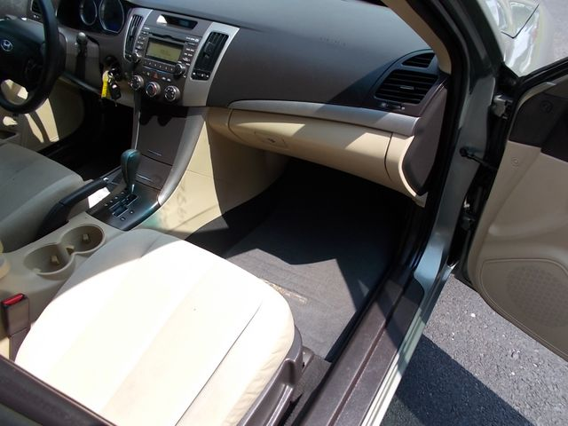 2010 Hyundai Sonata GLS Shelbyville, TN 19