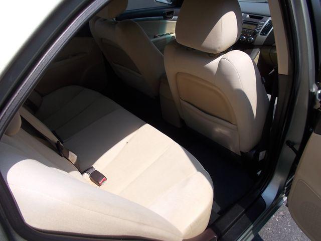 2010 Hyundai Sonata GLS Shelbyville, TN 22