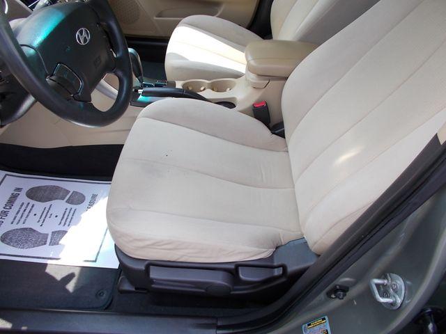 2010 Hyundai Sonata GLS Shelbyville, TN 24