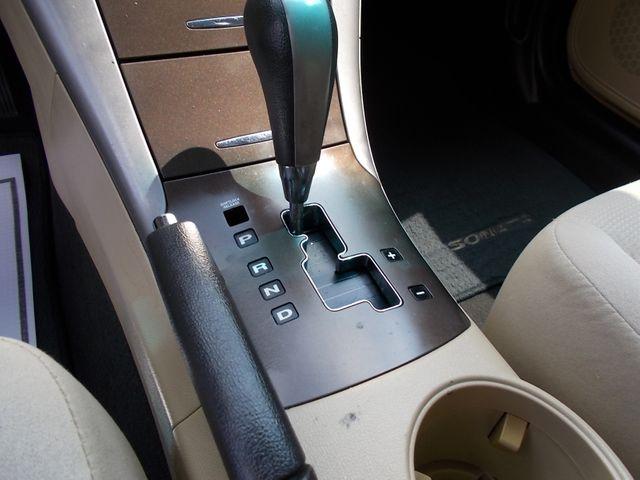 2010 Hyundai Sonata GLS Shelbyville, TN 29