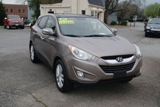 2010 Hyundai Tucson Limited PZEV in Conover, NC 28613