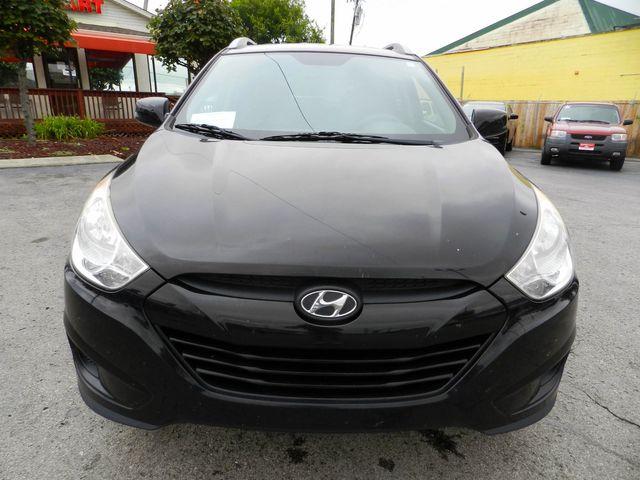 2010 Hyundai Tucson GLS in Nashville, Tennessee 37211