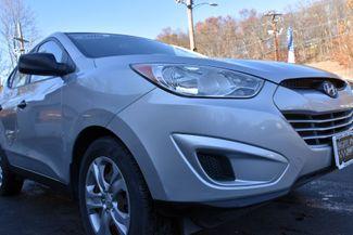 2010 Hyundai Tucson GLS PZEV Waterbury, Connecticut 10