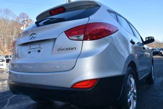 2010 Hyundai Tucson GLS PZEV Waterbury, Connecticut 11