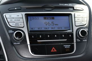2010 Hyundai Tucson GLS PZEV Waterbury, Connecticut 24