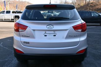 2010 Hyundai Tucson GLS PZEV Waterbury, Connecticut 5