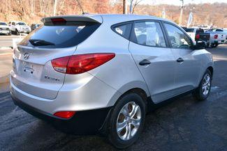 2010 Hyundai Tucson GLS PZEV Waterbury, Connecticut 6
