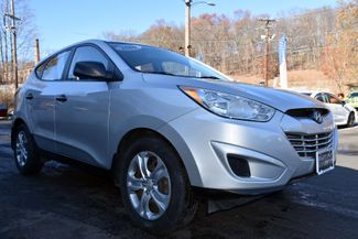 2010 Hyundai Tucson GLS PZEV Waterbury, Connecticut 8
