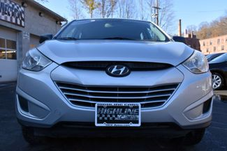 2010 Hyundai Tucson GLS PZEV Waterbury, Connecticut 9