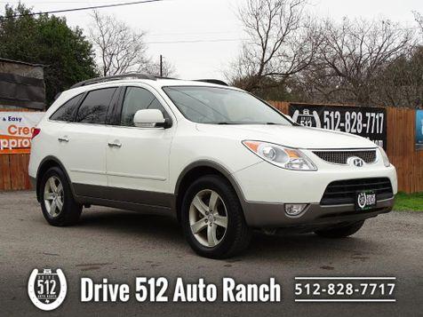 2010 Hyundai Veracruz Limited in Austin, TX