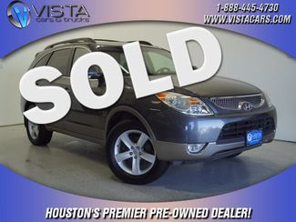 2010 Hyundai Veracruz Limited  city Texas  Vista Cars and Trucks  in Houston, Texas