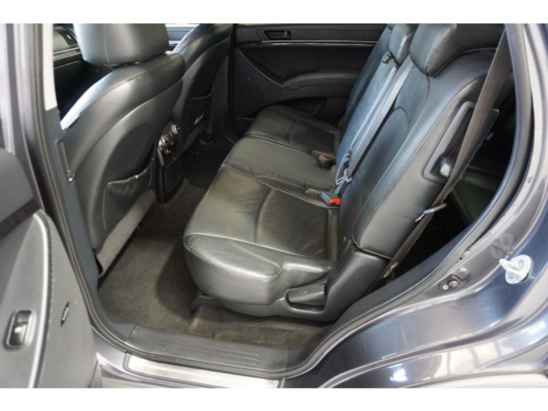 2010 Hyundai Veracruz Limited  city Texas  Vista Cars and Trucks  in Houston, Texas