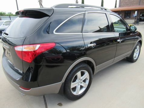 2010 Hyundai Veracruz Limited | Houston, TX | American Auto Centers in Houston, TX