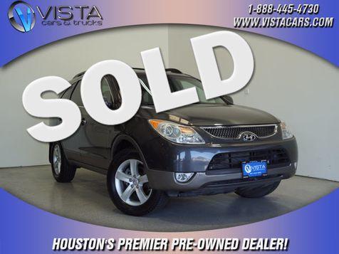 2010 Hyundai Veracruz Limited in Houston, Texas