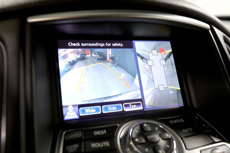 2010 Infiniti EX35 Journey - AWD - Tehcnology pkg - Navigation  city California  MDK International  in Los Angeles, California