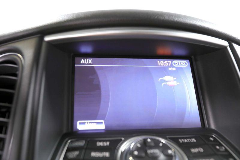 2010 Infiniti EX35 Journey - AWD - 360 degree cam system - Navigation  city California  MDK International  in Los Angeles, California