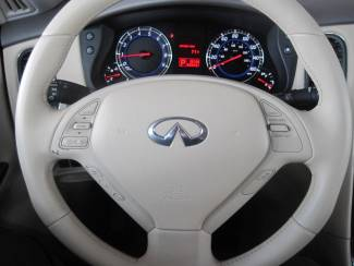 2010 Infiniti EX35 RWD 4dr Journey Chamblee, Georgia 11