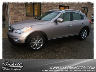 2010 Infiniti EX35 Journey Farmington, MN 0