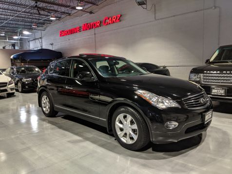 2010 Infiniti EX35 Journey in Lake Forest, IL