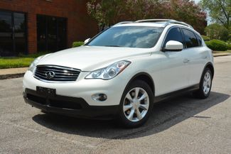 2010 Infiniti EX35 Journey in Memphis Tennessee, 38128