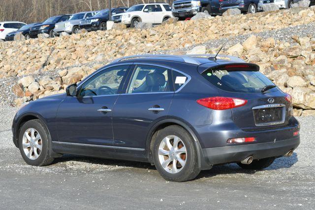 2010 Infiniti EX35 Journey Naugatuck, Connecticut 2