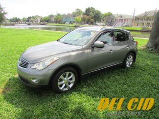 2010 Infiniti EX35 Journey in New Orleans Louisiana, 70119