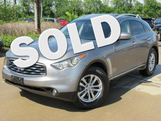 2010 Infiniti FX35  | Houston, TX | American Auto Centers in Houston TX