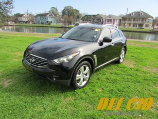2010 Infiniti FX35 in New Orleans, Louisiana 70119