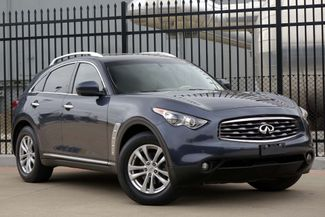 2010 Infiniti FX35 Journey* Nav* BU Cam* Sunroof* Leather* EZ Finance | Plano, TX | Carrick's Autos in Plano TX