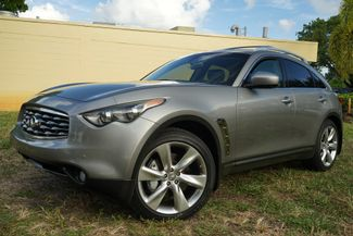 2010 Infiniti FX50 Base in Lighthouse Point FL