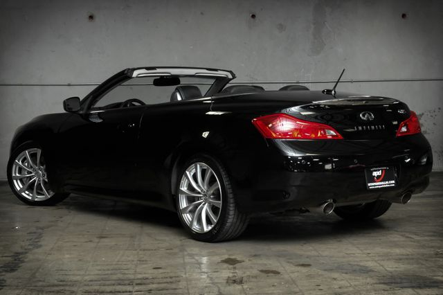 2010 Infiniti G37 Convertible Sport in Addison, TX 75001