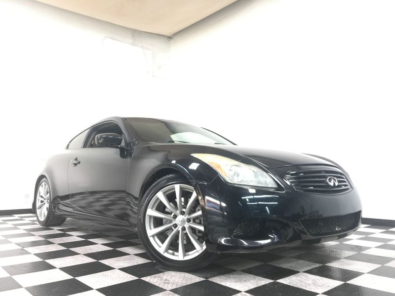 2010 Infiniti G37 Coupe *Drive TODAY & Make PAYMENTS*   The Auto Cave in Addison